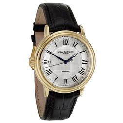 Raymond Weil Men's 2837-Pc-00659 Automatic Stainless Steel S