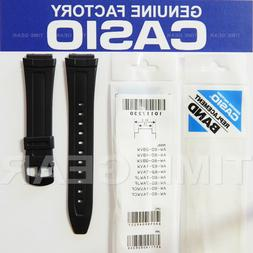 CASIO 10117230 Resin Watch Band for ANALOG-DIGITAL AW-80 AW8