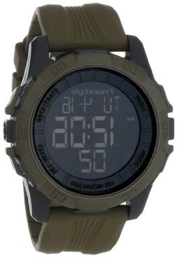 Freestyle Unisex 101986 Sport Big Digit Display Digital Stra