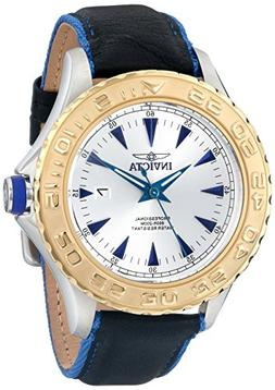 Invicta Men's 12615 Pro Diver Stainless Steel Watch With Bla