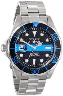 Invicta Men's 14702 Pro Diver Analog Display Swiss Quartz Si