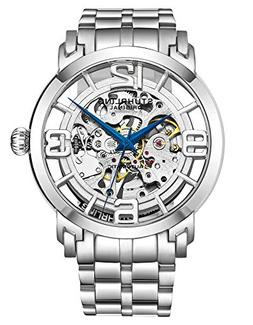 Stuhrling Original Men's 165B2B.33112 Winchester 44 Elite An