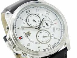 1710294 stainless steel watch