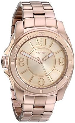 1781141 rose gold plated stainless