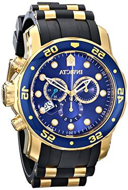 17882 diver gold ion plated