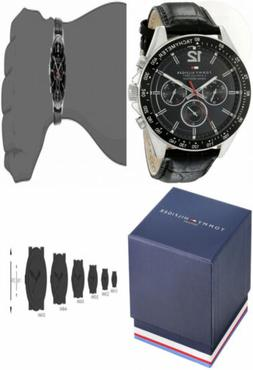 Tommy Hilfiger Men's 1791117 Sophisticated Sport Watch With