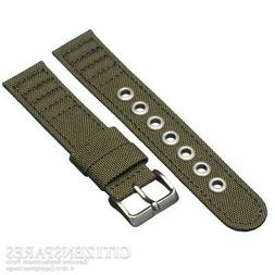 Citizen 20mm Watch Band for Eco-Drive AT0200-05E H500-S02698