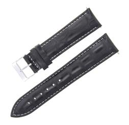 22MM ITALIAN LEATHER WATCH BAND STRAP FOR CITIZEN ECODRIVE B