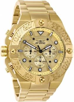 Invicta 25830 Pro Diver Hammerhead Chronograph Stainless Ste