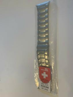 Banda 30mm Stainless steel Watch Band - M452S