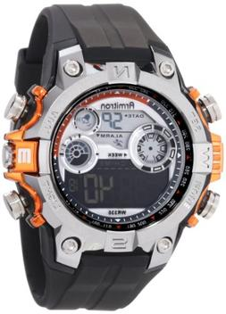 Armitron Sport Men's 40/8251ORG Sport Watch with