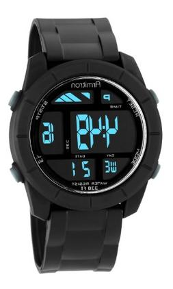 Armitron Sport Men's 40/8253BLK Digital Watch