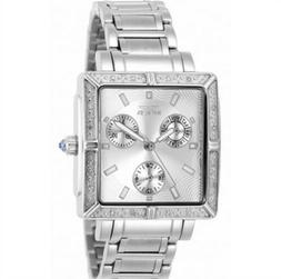Invicta Women's 5377 Angel Diamond-Accented Stainless Steel