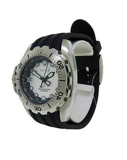 Sector 600 2651157055 Women's Round Analog Date Stainless St