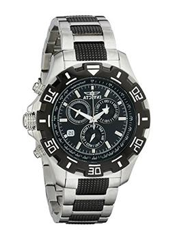 Invicta Men's 6407 Python Collection Chronograph Stainless S