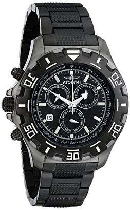 Invicta Men's 6412 Python Collection Stainless Steel Watch w
