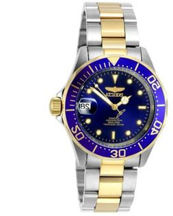 Invicta Men's 8928 Pro Diver Collection Two-Tone Stainless S