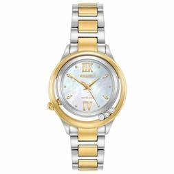 Citizen EM0514-52D Women's Sunrise Mother-of-pearl Eco-Drive