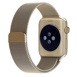 For Apple Watch Band , HP95 for Apple Watch 42mm Milanese Ma