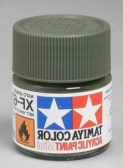 TAMIYA 81767 Acrylic Mini XF67 NATO Green 1/3 oz