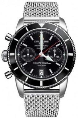 Breitling Men's A2337024-BB81 Stainless Steel Automatic Watc
