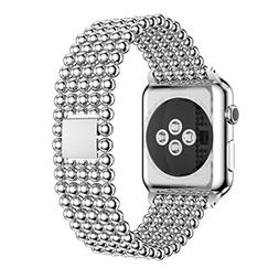 For Apple Watch Band,SMYTShop Stainless Steel Watch Band Rep