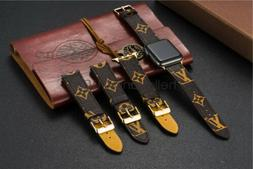 apple watch bands genuine leather iwatch strap
