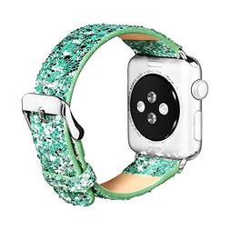 Apple Watch Bands,sports watch band,iwatch band 38mm Luxury