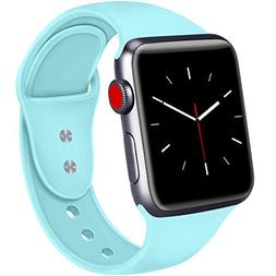 ATUP Sport Band Compatible with Apple Watch 38mm 40mm 42mm 4