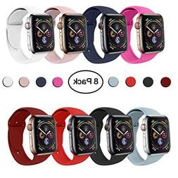 VATI Sport Band Compatible with Watch Band 40mm 44mm 42mm 38