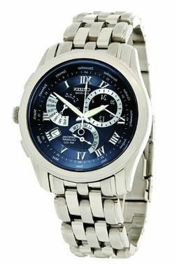 Citizen BL8000-54L Men's Calibre 8700 Chronograph Eco-Drive