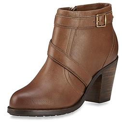 Ariat Fashion Boots Womens Ready To Go Leather Mushroom 1001