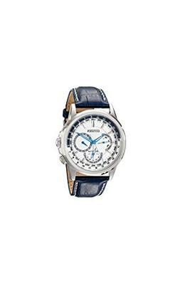 Citizen Men's Eco-Drive Calendrier Watch with Day/Date, BU20
