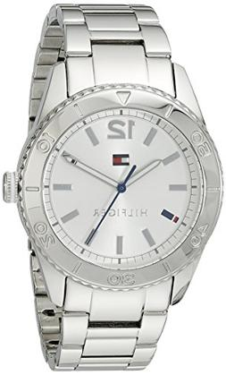 casual stainless steel watch 1781267
