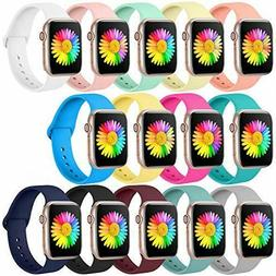 Bravely klimbing Compatible App le Watch Band 38mm 40mm 42mm