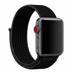 COVERY compatible apple watch band sports loop band new Nylo