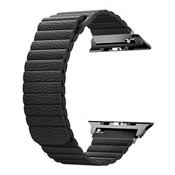 RUOQINI Compatible with Apple Watch Band 44mm  42mm ,Strong