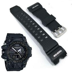 Compatible Rubber Replacement Watch Band Strap Fits Casio G-