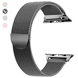 Tirnga Compatible with Apple Watch Band 38mm, iWatch Bands 3
