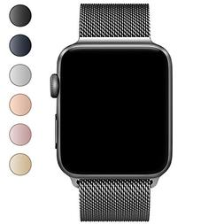 CTYBB for Apple Watch Band 38mm, Milanese Loop Stainless Ste