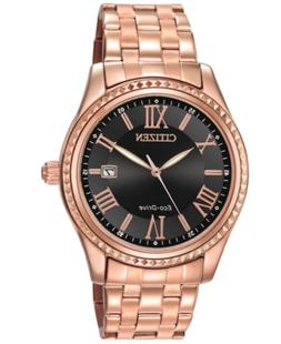 Citizen Women's Drive from Citizen Eco-Drive Rose Gold-Tone