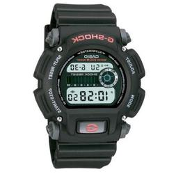 Casio Men's DW9052-1V G-Shock Stainless Steel and Resin Digi