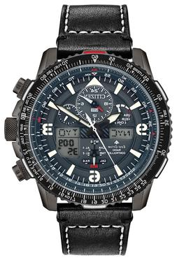 Citizen Eco-Drive JY8077-04H LIMITED EDITION Skyhawk Chronog