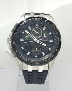 CITIZEN Eco Drive Promaster Skyhawk AT Radio Controlled Ana