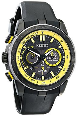 "Citizen Eco-Drive Men's ""Matt Kenseth Ecosphere Limited Edit"