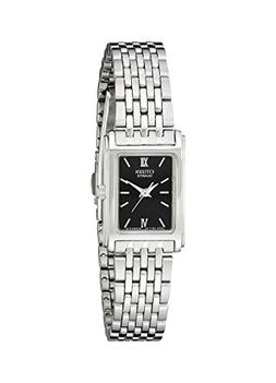 Citizen Women's EJ5850-57E Analog Display Japanese Quartz Si