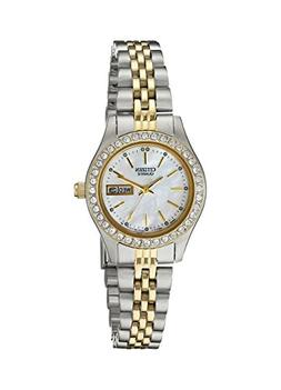 Citizen Women's EQ0534-50D Analog Display Japanese Quartz Tw