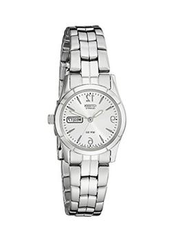 Citizen Women's EQ0540-57A Analog Display Japanese Quartz Si