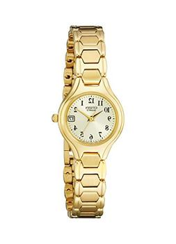 Citizen Women's EU2252-56P Gold-Tone Stainless Steel Watch