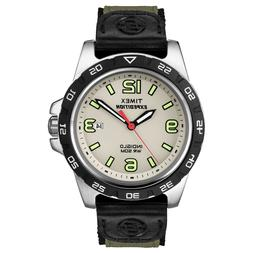 Timex Men`s Expedition Rugged Metal Analog Watch